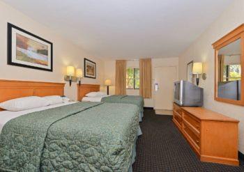 Motel 6 – San Diego