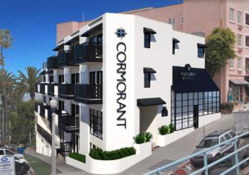 Cormorant Boutique Hotel