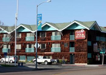 Sunrise Inn San Diego